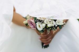 esküvői csokor rendelés