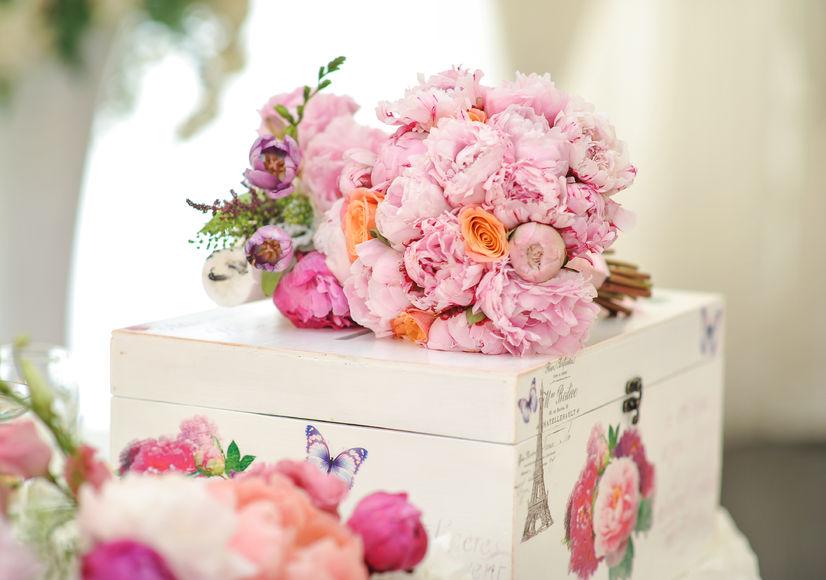 Ön tudja már milyen esküvői virágdekorációt szeretne?