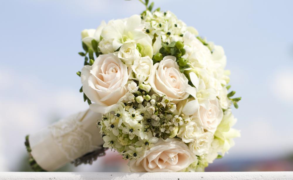 Esküvői virágcsokor: 2017-es trendek