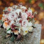 Varázslatos őszi esküvő